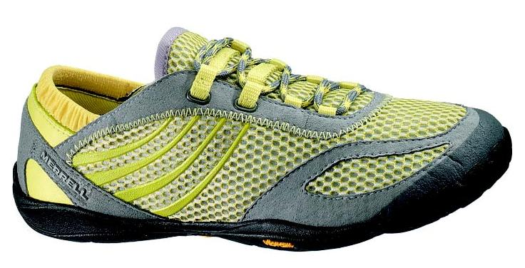 Merrell Pure Glove Barefoot Running Shoes