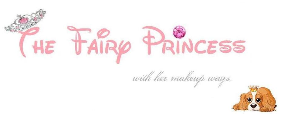 *The Fairy Princess*