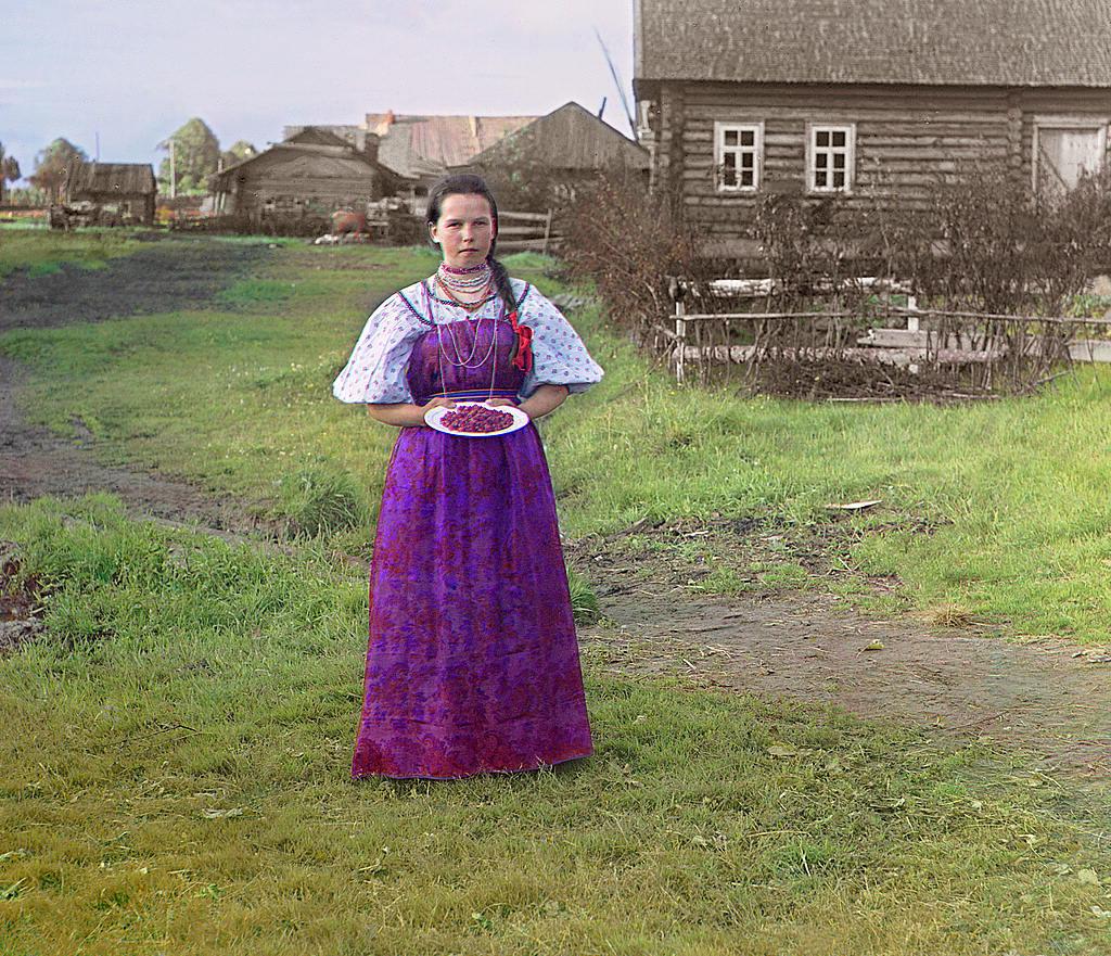 Фото деревенских девушек мира 23 фотография