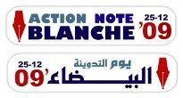 Note Blanche 2009