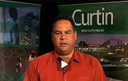Curtin University Alumnus