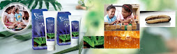 GAMAT ALOE PROPOLIS GEL & GAMAT ALOE PROPOLIS HAND AND BODY LOTION