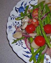Asparagus Brazilian