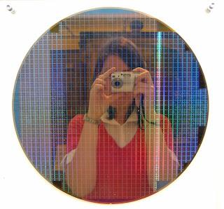 Autorretrato digital