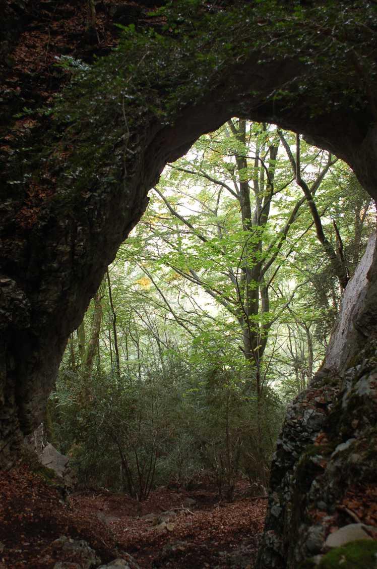 Ecrire chanter et voyager randonn e dans le vercors - Porte du diable dijon ...