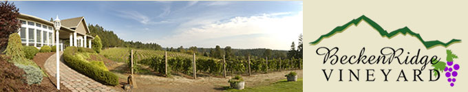 BeckenRidge Vineyard