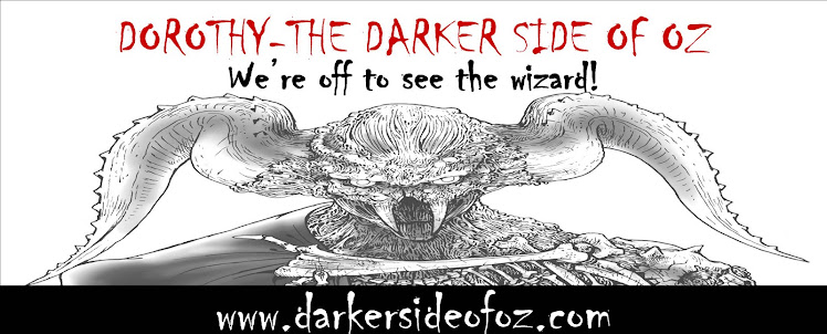 THE DARKER SIDE OF OZ