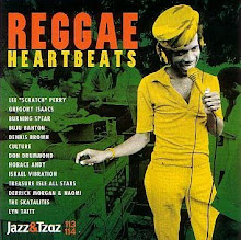 REGGAE HEARTBEATS