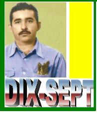 DIX-SEPT ROSADO