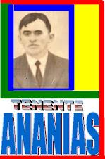 TENENTE ANANIAS