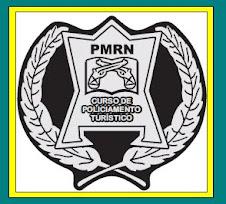 CURSO DE POLICIAMENTO DE TURISMO