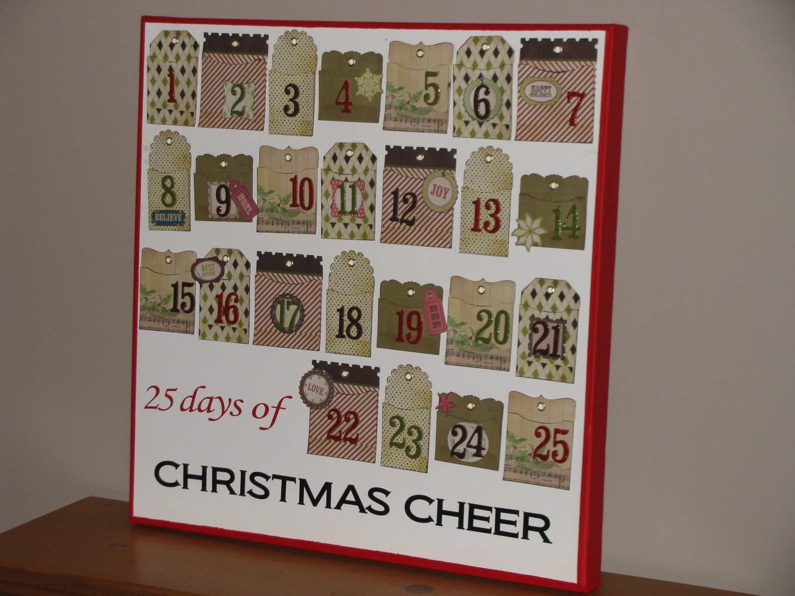 Advent Calendar Diy For Kids : Diy advent calendars c r a f t