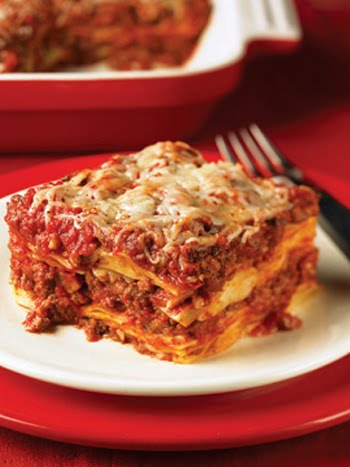 Traditional lasagne recipes