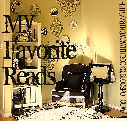 my favorite reads gif