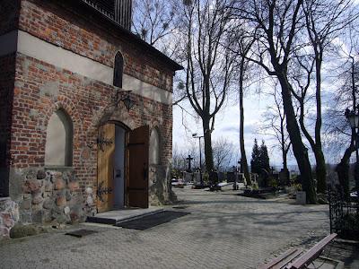 oksywie cmentarz