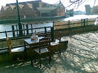 restauracja nad Motławą