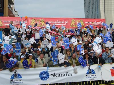 tour de pologne gdansk