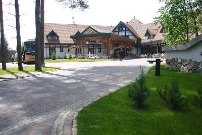 Warmia Park Hotel w Pluskach
