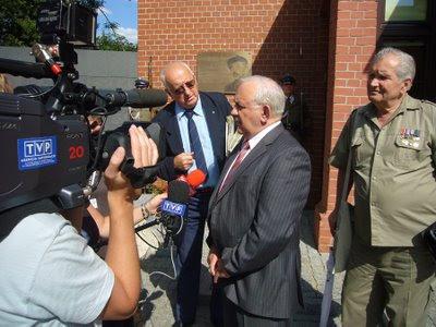 Syn Bora Komorowskiego wywiad TVP