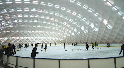 lodowisko plac zebrań ludowych gdańsk