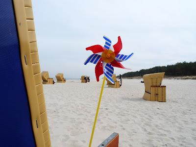 plaża jurata