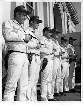 SRPD Pistol Team