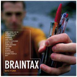 Braintax - Escuchame