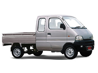 Chana Cargo 1.0 Picape