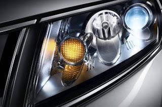 omo funcionam luzes e limpadores automáticos