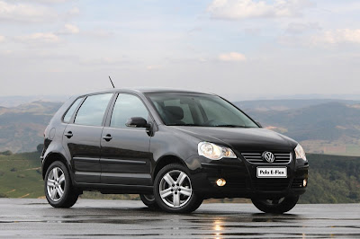 Volkswagen Polo - Ficha Técnica, itens de série e review