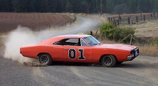 general lee dodge os gatoes
