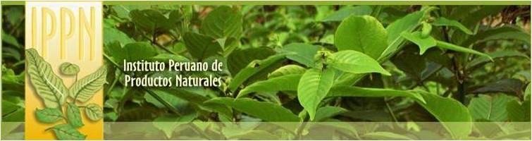 IPPN - INSTITUTO PERUANO DE PRODUCTOS NATURALES
