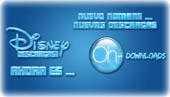 DisneyDescargas1!