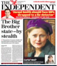 Big Business bringing about Big Brother breaches of basic civil and human rights