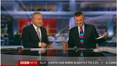 BBC pair feign- no, exhibit-  ignorance of France's 'diversity' portfolio!