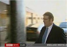 Channel4News on UK Interior Minister Jacqui Smith's discomfiture