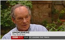 Ex-Editor of CRASSrail backer Evening STANDARD condemns 2012 wastes..