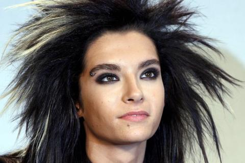 Chanteur de tokio hotel girl ou boy