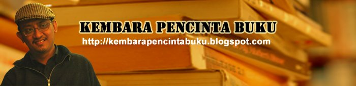 Kembara Pencinta Buku