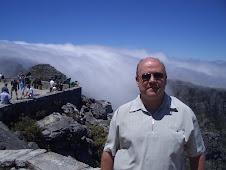 Pöytävuorella (Table Mountain)