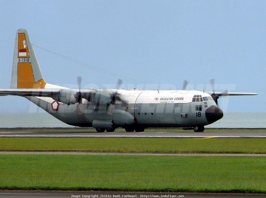 Pertahanan menargetkan tahun 2013 semua pesawat angkut Hercules ...
