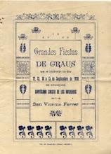 1910. Portada Llibré