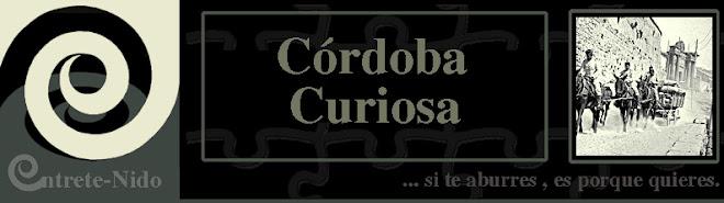 cordoba curiosa