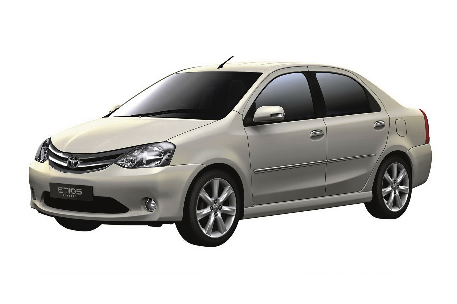 Automobile Zone Toyota Etios Launched In India Price Review Specifications