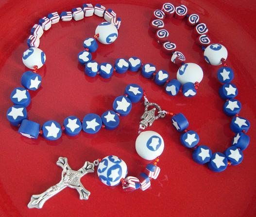 Rosary Beads Clip Art