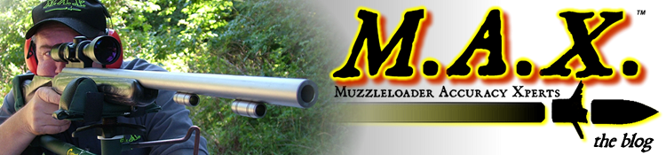 MAX Muzzleloader