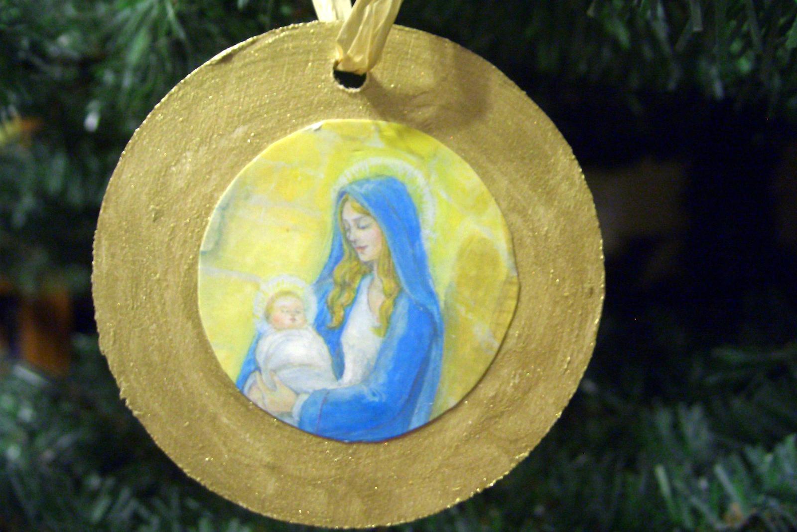 Catholic Icing: O Jesse Tree, O Jesse Tree... How Crafty are Your ...