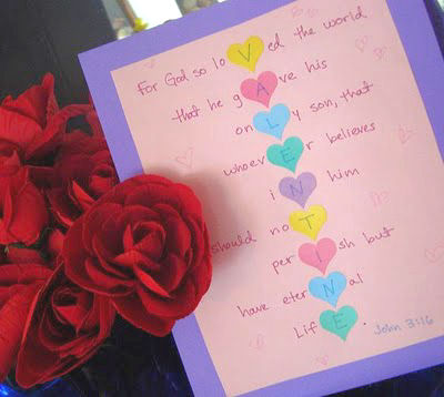 Celebrate St. Valentine\'s Feast Day- And Link Up Your Ideas, Too! :-)