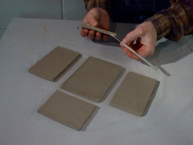 A Beginners Guide To The Art Of Ceramics Slab Construction