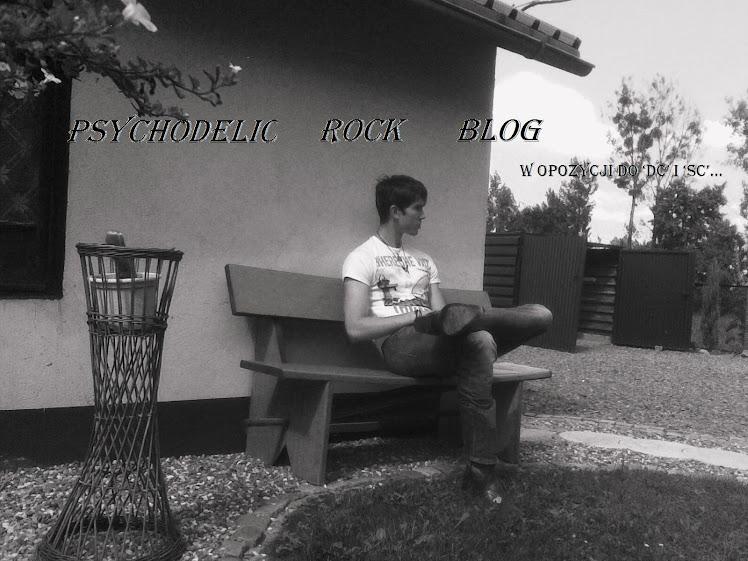 Psychodelic Rock Blog